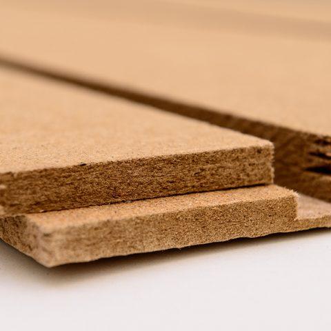 Silencio-Thermo garsą slopinanti plokštė šildomoms grindims