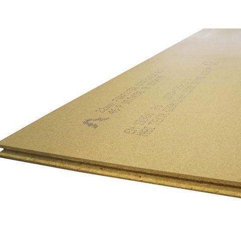 Standard - plokštė vidaus sienoms ir grindims